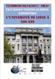 L'Université de Liège a 200 ans
