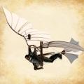 Léonardo Da Vinci - Testez les machines du celebre genie