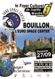 Euro Space Center - Bouillon