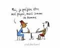 Carte blanche à Cécile Bertrand