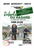 CINE CLUB : Enfants du Hasard