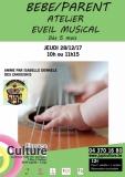 EVEIL MUSICAL POUR TOUT PETITS