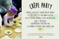 Crêpe party