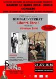 RIMBAUD - FERRAT - LIBERTE LIBRE!