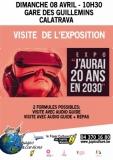 « J'AURAIS 20 ANS EN 2030 »