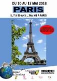 IL Y A 50 ANS… MAI 68 A PARIS
