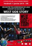 Concert de Nouvel An – West Side Story