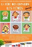 LA FÊTE DES ENFANTS « Les rêves »
