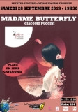 MADAME BUTTERFLY  DE GIACOMO PUCCINI-À L'OPÉRA ROYAL DE WALLONIE-LIÈGE