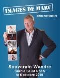 Marc WITVROUW - «IMAGES DE MARc»
