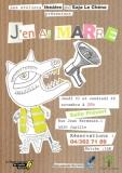 Spectacle «J'en ai marre! » du SAJA Le Chêne