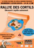 Rallye des Cortils