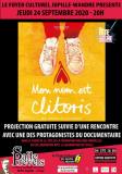 « MON NOM EST CLITORIS » PROJECTION- RENCONTRE
