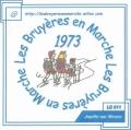 47e marche internationale du club «Les bruyères en Marche de Jupille»