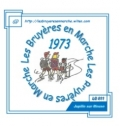 43E MARCHE D'APRÈS-MIDI DU CLUB «LES BRUYÈRES EN MARCHE DE JUPILLE»