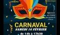 Bal de carnaval de la Royale Vaillante de Jupille