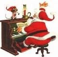 Concert - Apéritif de Noël.