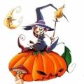 Cortège d'Halloween