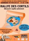 SOIREE LOTO QUINE - Dans le cadre de la fête des Cortils
