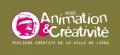Atelier créatif pour tout-petits : dessin, peinture, modelage