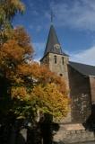 Dîner annuel de la maison paroissiale St-Amand de Jupille