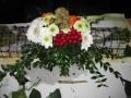 Atelier floral: Montage floral spécial Noël