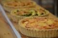 Atelier cuisine de Jeannine : les quiches