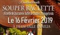 Raclette fromage du Cercle St Roch – Souverain-Wandre