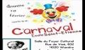 Carnaval de l'école Saint-Etienne