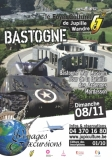 BASTOGNE WAR MUSEUM-MARDASSON-Tour Bataille des ardennes