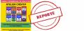 REPORTE - ATELIER créatif «customisation de boites de conserve à la andy warhol»