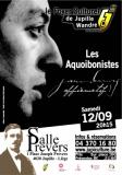 Cabaret spécial Gainsbourg par les Aquoibonistes