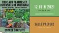 TROC AUX PLANTES & MATERIELS DE JARDINAGE