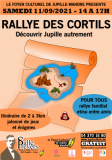 LE RALLYE DES CORTILS